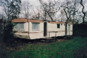camping waverijn
